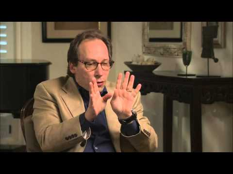 Lawrence Krauss - Are there Extra Dimensions?
