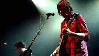 The Posies - Everybody Is A Fucking Liar @ P60 Amstelveen (4/9)