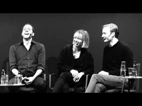 Stockholm Design Talks - Framtidens policyskapare