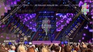 Ева Польна @Europa Plus LIVE 2012 [OFFICIAL VIDEO]