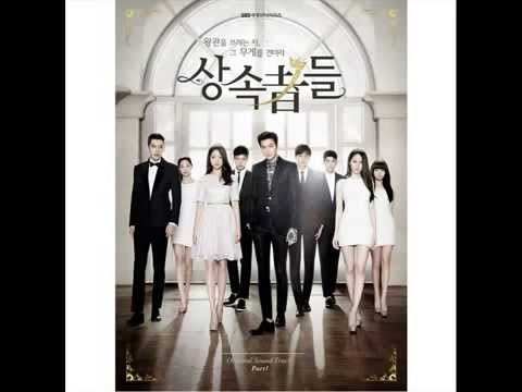 lagu the heirs-(Big Baby Driver)Here For You