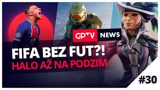 EA se chystá vyklidit hřiště! | GPTV News #30