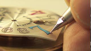 Franck Muller - Color Dreams Hand Painting