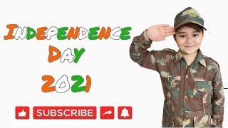 Patriotic Mashup DJ Raahul Pai & Deejay Rax | Independence Day 2021 | 15 August | Vriddhi Jindal