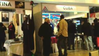 Culmina en Ecuador Feria Internacional del Libro