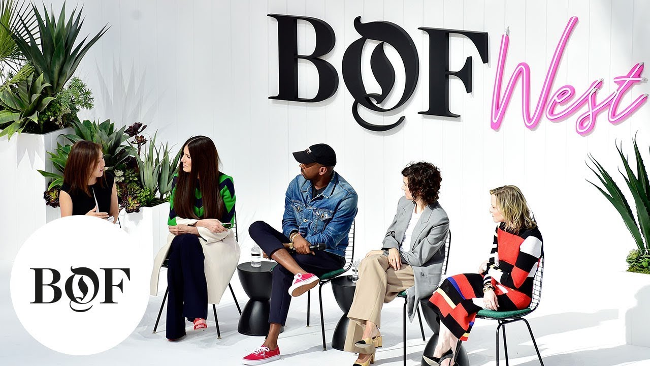 The Future of the Red Carpet   #BoFWest   The Business of Fashion