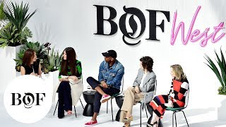 The Future of the Red Carpet | #BoFWest | The Business of Fashion