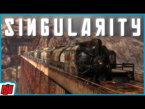Singularity Part 5 | Sci-Fi Horror Game | PC Gameplay Walkthrough