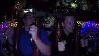 Jakob and Gavin