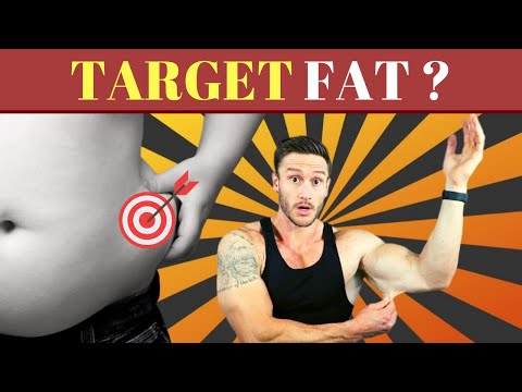 Can You Target Fat Loss? Science Overview