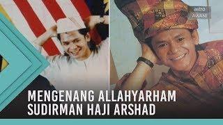 Baixar Mengenang Allahyarham Sudirman Haji Arshad