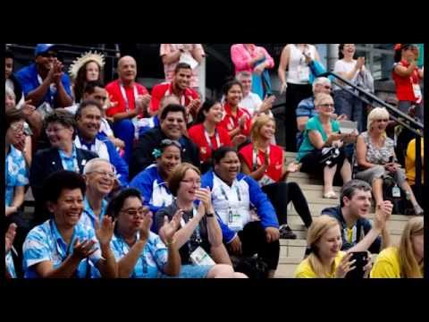 Oceania Flag-Bearers Announced Glasgow 2014 Commonwealth Games