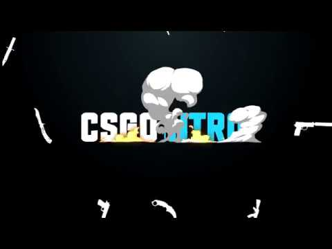 FREE After Effects CS GO Intro Template #2 - YouTube