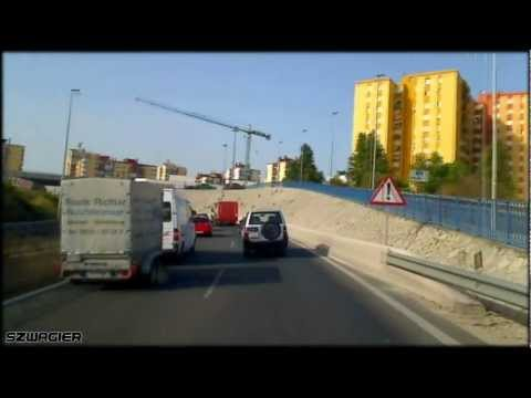 237 - Spain. Algeciras [HD]