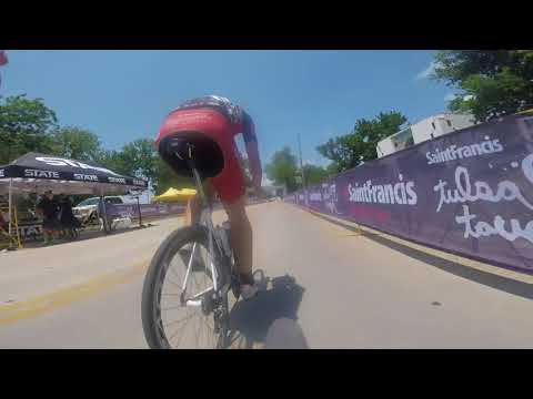 2017 Tulsa Tough Cat 3 - Cry Baby Hill