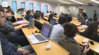 Dr Stuart Gordon provides an overview of the MSc International Deve...