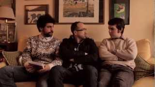 Venga Monjas: La Christmas Jalucha (1/4)