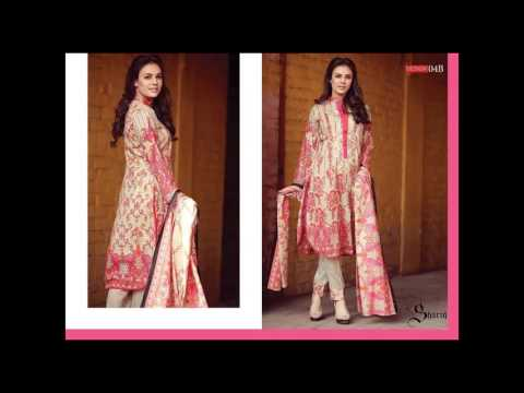 Libas Designer Embroidered Collection 2017 Prices by Shariq Textiles