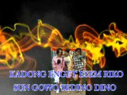 candra banyu feat mia _  yo mong riko   ayu