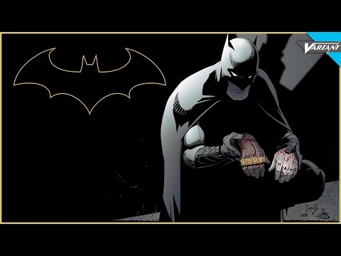 Batman With Scott Snyder & Greg Capullo!