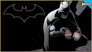Batman With Scott Snyder & Greg Capullo!
