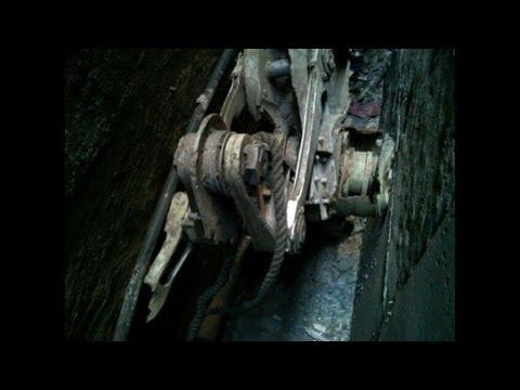 9/11 Plane's landing gear found