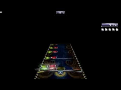 Phase Shift (PC): No Vacancy - Fight / Guitar (99%)