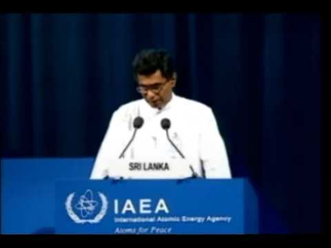 54th General Conference of the International Atomic Energy Agency