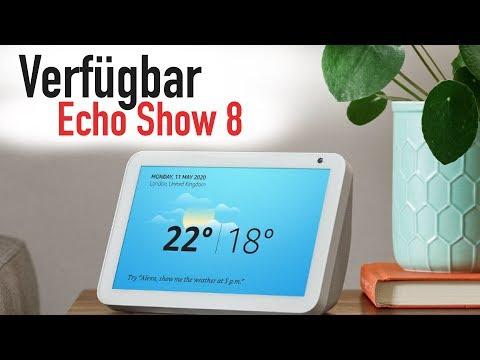 echo-show-8:-jetzt-endlich-vorbestellen!!
