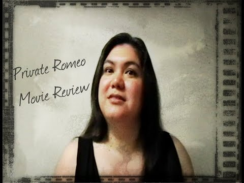 Private Romeo (2011) Movie Review