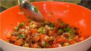 Veggie Salads : Red Kidney Bean Salad