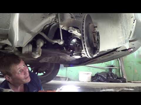 форд фокус 2 вибрация по кузову при разгоне