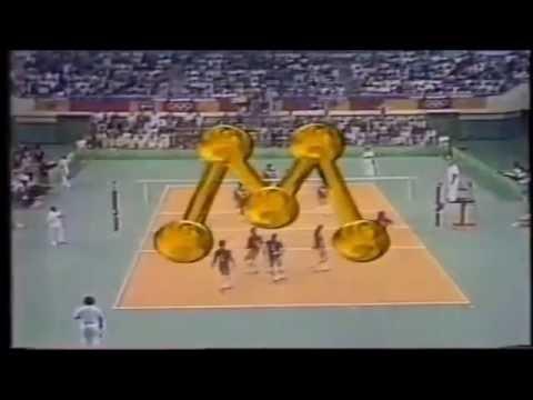 Chamada das Coberturas Esportivas da Rede Manchete (Marco de 1992)