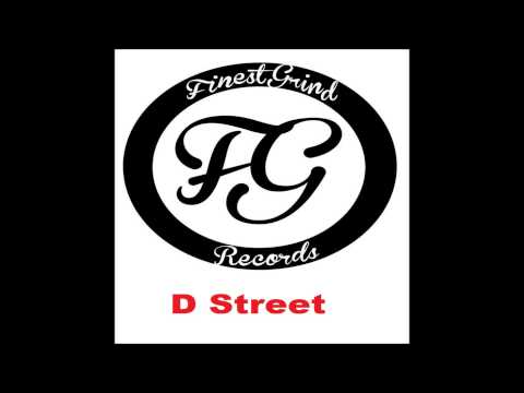 D Street - Young Nigga On the Mic