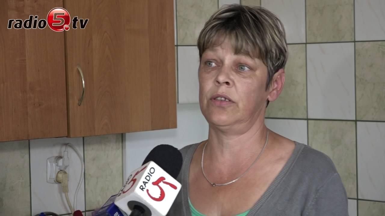 Ekipa TVP pobita we wsi Żywa Woda