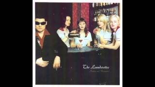 The Launderettes - Porn Star