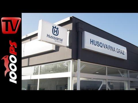 Rosenberger Motors Shoperöffnung | Ducati und Husqvarna