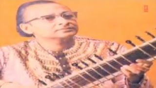 Raag Rageshree By Nikhil Banerji Sitar - Indian Classical Instrumental
