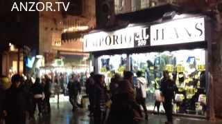 видео Шоппинг в Неаполе | Шоппинг по всему миру
