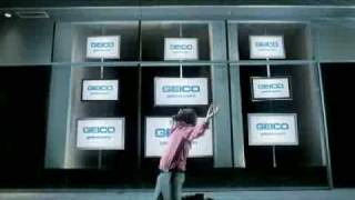 new geico caveman commercial 3 doors down let me be myself