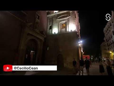 2ª Concentración por el Mar Menor en Murcia | #11Septiembre