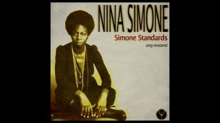 Nina Simone - My Baby Just Cares For Me (1958)