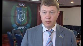 Политические тезисы кандидата в губернаторы Тюменской области от ЛДПР