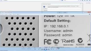 TP link router setup in Bangla