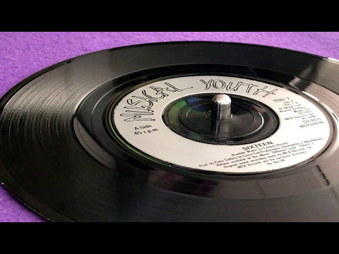 MUSICAL YOUTH ~ Sixteen