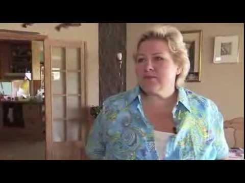 Erna Solberg. Portrettprogram - TV 2