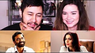 VELAI ILLA PATTADHAARI 2 | Dhanush | Kajol | Trailer Reaction!