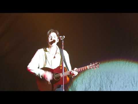 New Hope Club - Love Again - Live O2 Arena London 25/05/2019