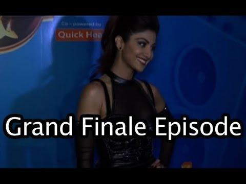 Shilpa Shetty HOT Performance For Super Dancer Finale thumbnail