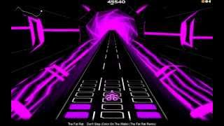 Audiosurf - Don